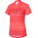 Ziener Cusima Tricot Women red cheek
